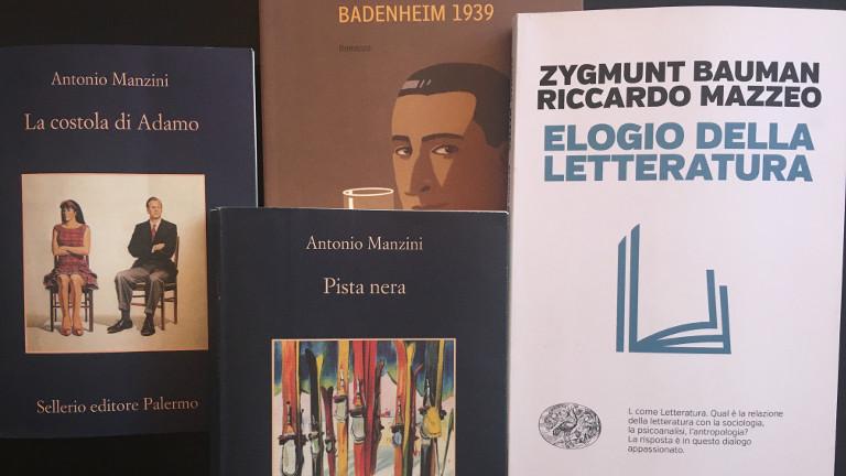 I libri di marzo - Maria Carmela Stella, copywriter